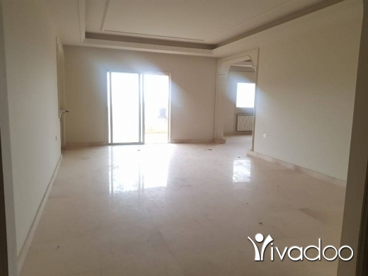 Apartments in Sahel Alma - L07485 - A Nicely Located Apartment For Sale in Sahel Alma with Terrace