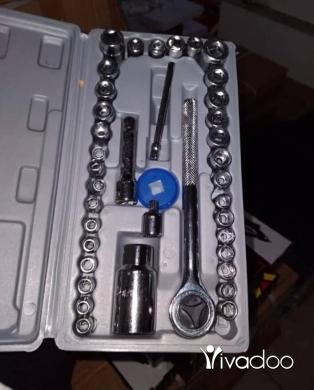 DIY Tools & Materials in Tripoli - عرض لمدة يومين فقط