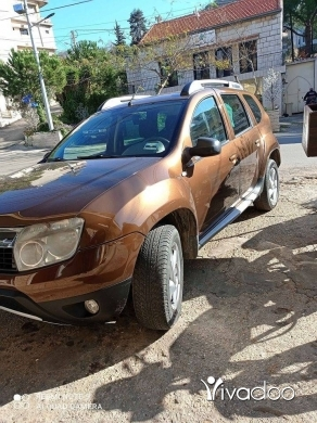 Renault in Beirut City - Renault duster