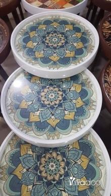 DIY Tools & Materials in Hadeth - عرض طاولات ولا اروع