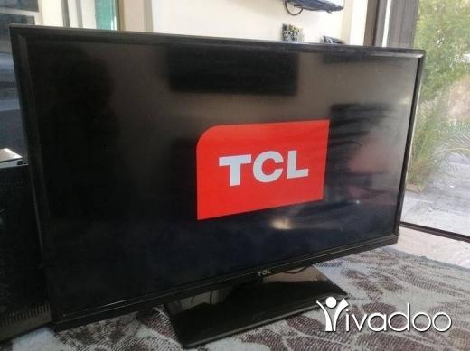 TV, DVD, Blu-Ray & Videos in Tripoli - نشتري شاشات معطلة LED LCD