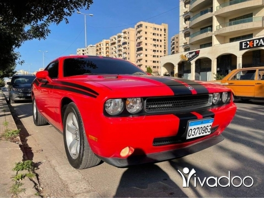 Dodge in Beirut City - for sale