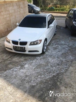 BMW in Beirut City - E90 2006 325
