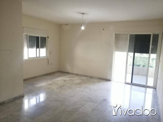 Apartments in Bchamoun - شقة في بشامون للبيع