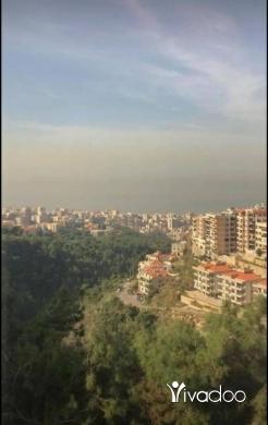 Apartments in Bchamoun - شقة مفروشة للبيع في بشامون المدارس