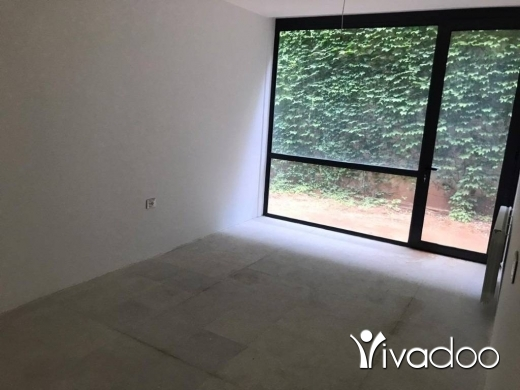 Apartments in Mar Takla - L07568 - Spacious Apartment for Rent in Mar Takla Hazmieh with a Backyard Garden