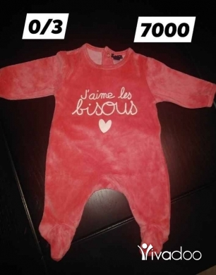 Baby & Kids Stuff in Jbeil - Baby clothes