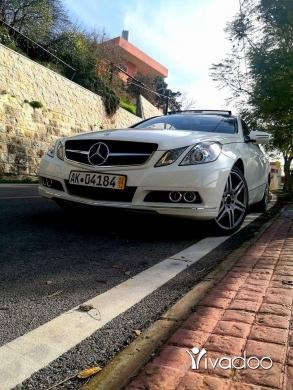Mercedes-Benz in Saida - E350 coupe 2010