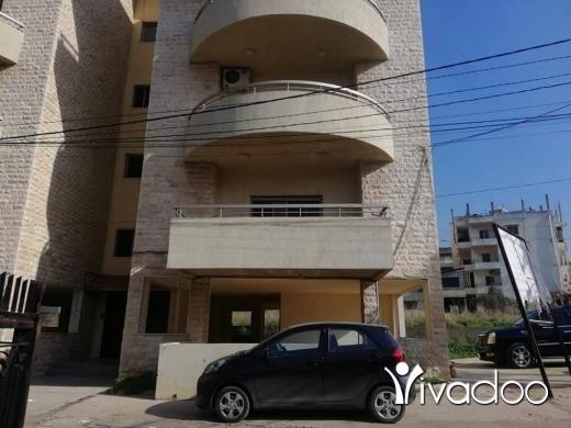 Apartments in Tripoli - شقق للبيع غير مسكونة ضمن بناء جديد و موقع جيد في منطقة مجدليا الشمال بمساحة 165 متر مربع..