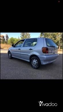 Volkswagen in Tripoli - GOLF POLO