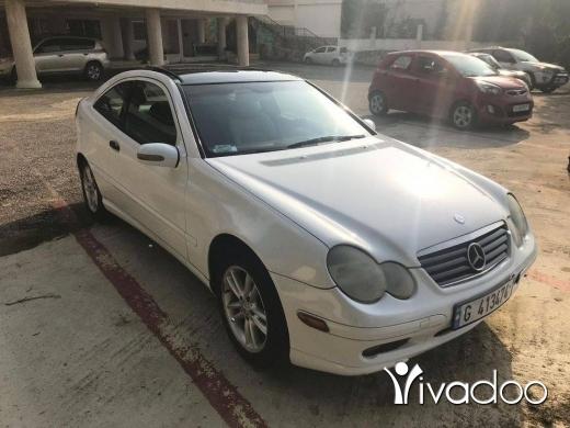 Mercedes-Benz in Beirut City - مرسيدس 230