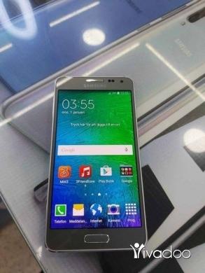 Phones, Mobile Phones & Telecoms in Tripoli - Samsong alfa 32GB 3ram