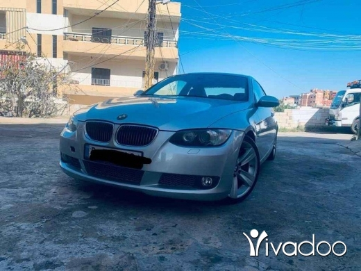 BMW in Sour - Bmw 335 twin turbo 2007 l be2a mawjode for info 03909560