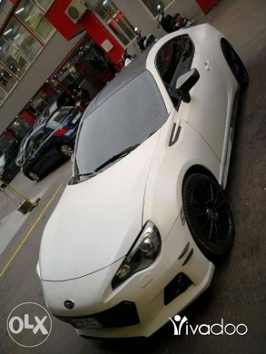 Subaru in Beirut City - Subaru Brz 2015