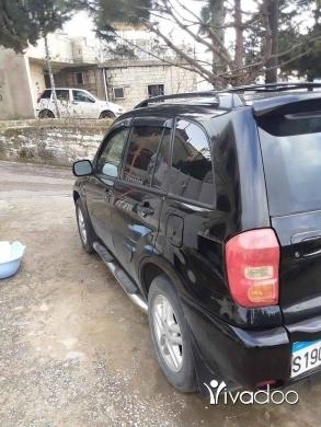Toyota in Beirut City - rav 4 ktr ndif