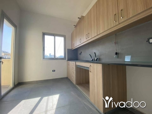 Apartments in Beirut City - SUPER DEAL || 100 sqm apartment + Terrace for sale in Dbayeh || FULL BANKER CHECK ||