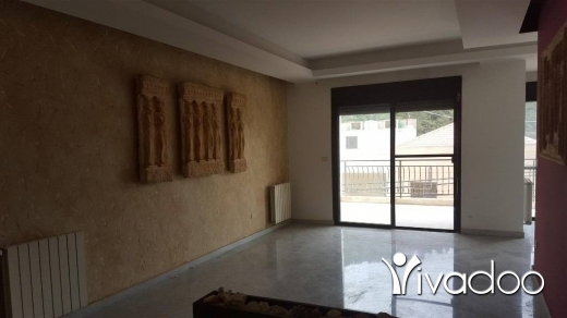 Apartments in Rabweh - L07590 - Apartment with Terrace for Rent in Rabweh