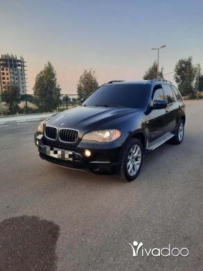 BMW in Beirut City - X5 2011 v6 70/961110