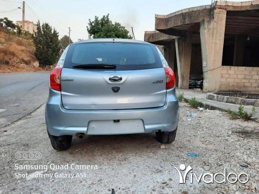 Daihatsu in Beirut City - Datsun medo