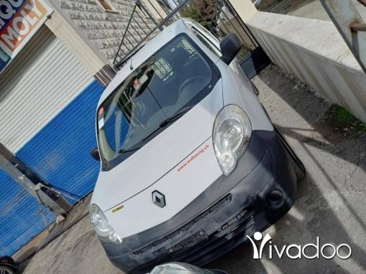 Renault in Beirut City - Kangoo 2012 1.6 16v واصل جديد من يومين بلد المنشاء سويسرا كيان شركة بوية شركة ماشي ١٠٠ الف