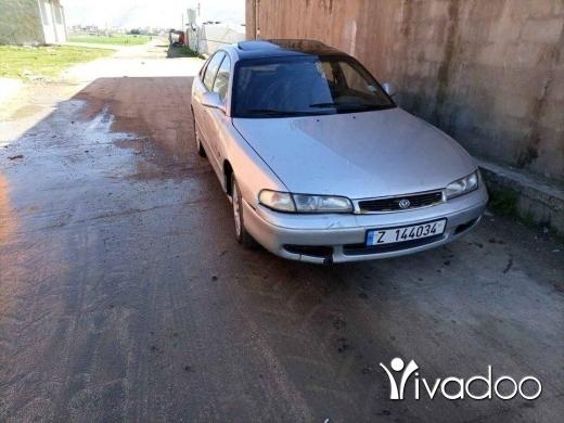 Mazda in Saida - مازدا مديل 95