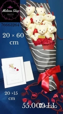Other Goods in Beirut City - Special Bouquet For Valentine