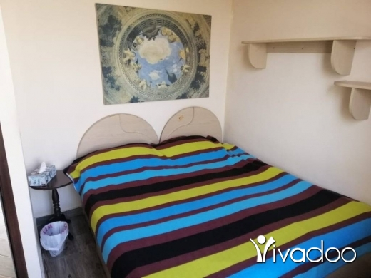 Apartments in Achrafieh - L07577 - Furnished 1-Bedroom Apartment for Rent in Achrafieh - Geitawi