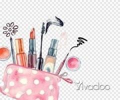 Offered Job in Tripoli - makeup artist