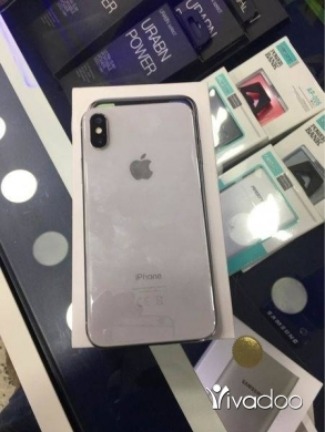 Phones, Mobile Phones & Telecoms in Tripoli - iphone x 64