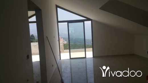Duplex in Sehayleh - L06932-Brand New Duplex for Sale in Shayle with a Lovely Mountain View