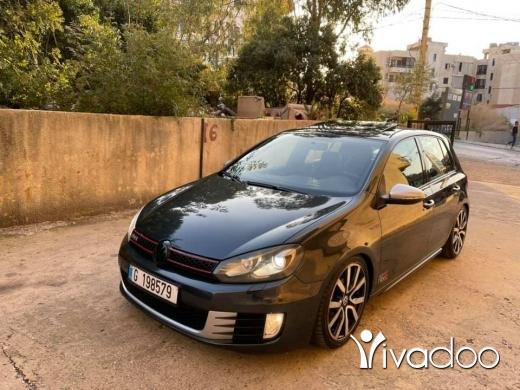 Volkswagen in Beirut City - Golf GTI 2.0T