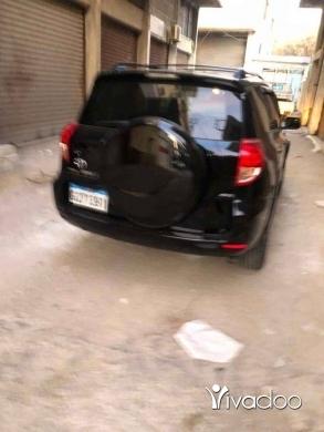 Toyota in Beirut City - Rav4 2007 4 wheel