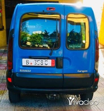 Renault in Nabatyeh - Kango