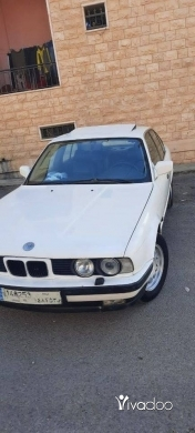 BMW in Beirut City - ‎BMW 535 1992 بسعر مناسب‎