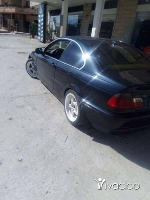BMW in Beirut City - E46 Sale or trade