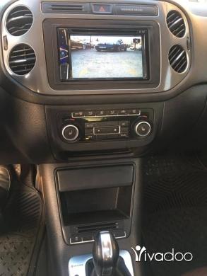 Volkswagen in Beirut City - Tiguan mod 2012 full option