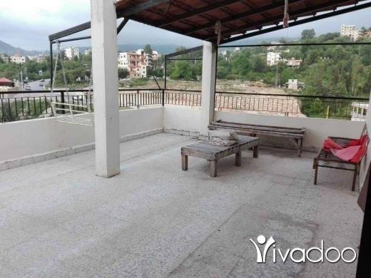 Apartments in Tripoli - شقه مفروشه للاجار