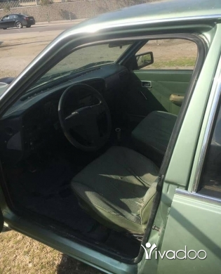 Opel in Tripoli -