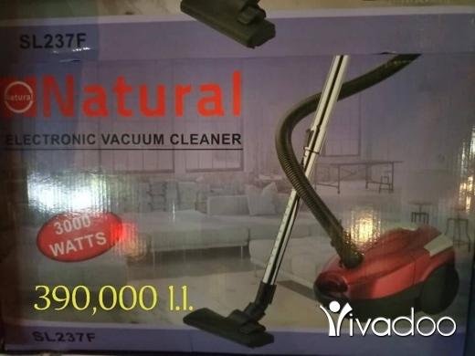 Appliances in Beirut City - Vacuum