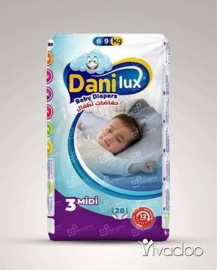 Baby & Kids Stuff in Beirut City - Dani Lux