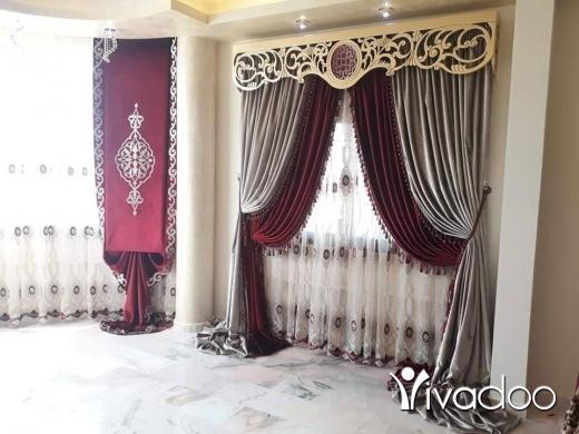 Home & Garden in Akkar el-Atika - البيت الأنيق