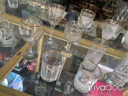 DIY Tools & Materials in Tripoli - أفخم تشكيلة كبايات شراب وشاي