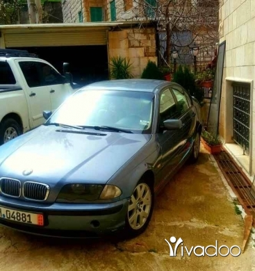 BMW in Aley - Bmw e46 325i 2001