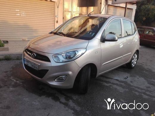 Hyundai in Beirut City - Hyuondai I10