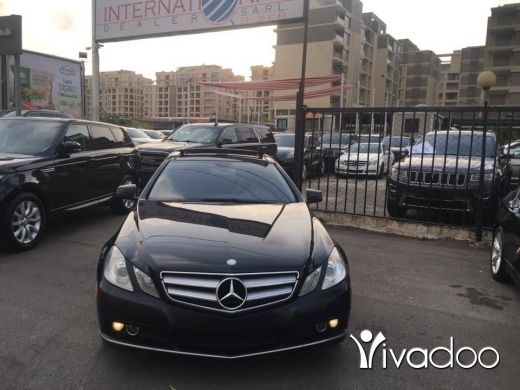 Mercedes-Benz in Beirut City - Clean Carfax