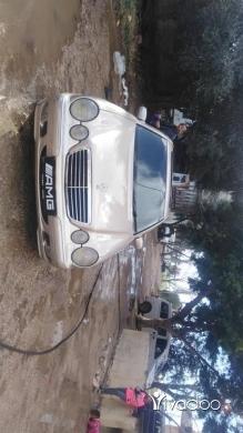 Mercedes-Benz in Beirut City - مرسيديس ام عون03257142