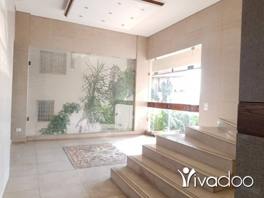 Apartments in Ghazir - L07562 - A Unique Apartment With Garden  Terrace for Sale in Ghazir Overlooking The Sea