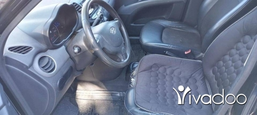 Hyundai in Beirut City - hyundai i10 model 2015