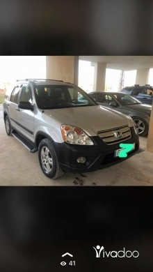 Honda in Beirut City - crv 4x4 mfwal 76025012