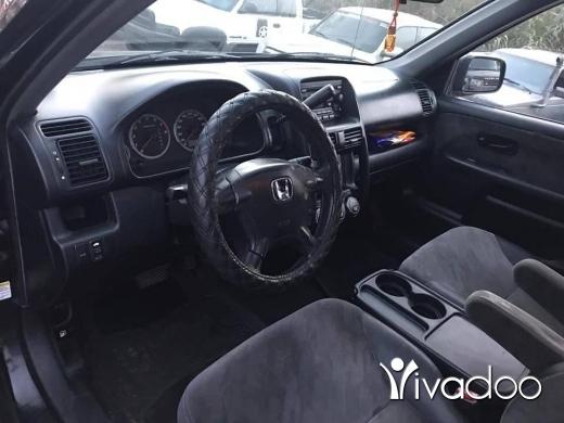 Honda in Tripoli - Crv 2004
